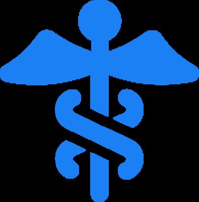 Medical practice logo